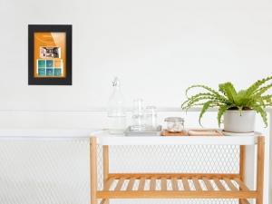 TabLines TWE Tablet Wandeinbau Smart Home Living