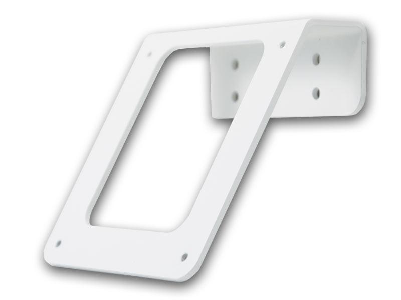 TabLines TWH001 Tablet Wandhalter, weiß