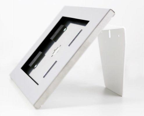 TabLines TWH002 Tablet Wandhalter, weiß