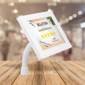 Tablet Tischhalterung TTH