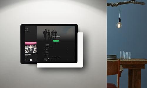 Tablet Halterung / iPad Halterung