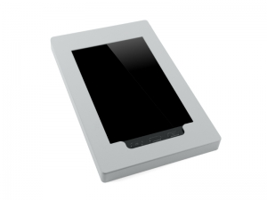 TabLines Tablethalter mit Kunststoff Inlay, robustes Material