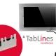 TabLines Kabelanschlüsse DetaiTabLines Kartenlesegerät Netzteiladapter