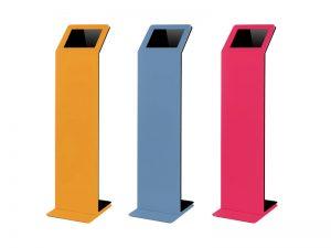 Design TBS, in 213 RAL Farben erhältlich