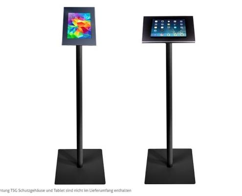 TabLines TBS Tablet Bodenständer