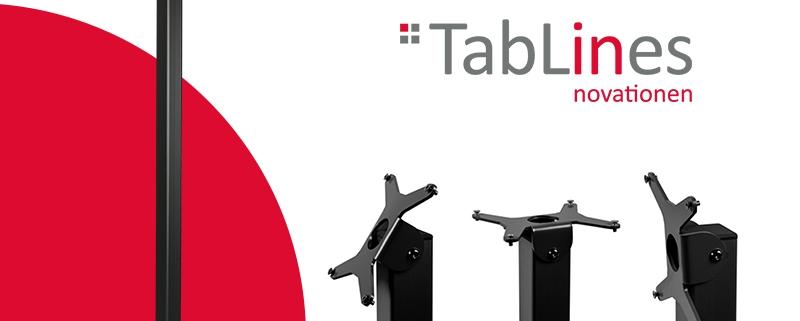 TabLines TBS004 Standfuß