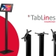 TabLines TBS004 Standfuß