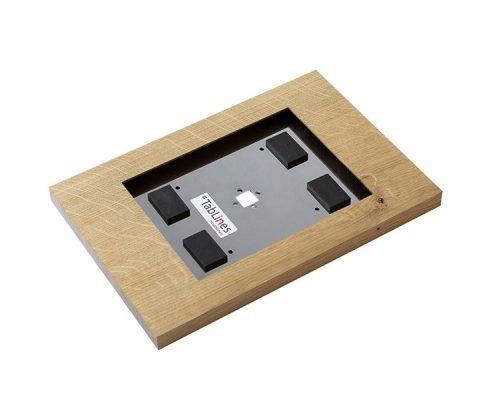 TSG Schutzgehäuse eiche iPad, Samsung