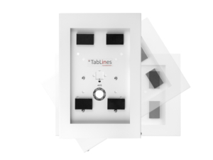 TabLines TSG077 Schutzgehäuse mit Drehfunktion