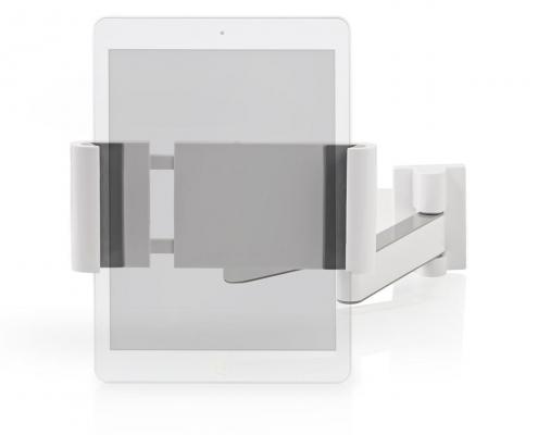 TabLines TWC002 schwenkbare iPad Wandhalterung Click