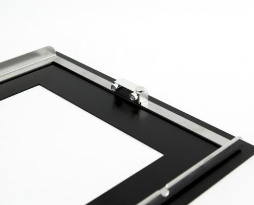 TabLines TWE Umbau-Set Hoch-/Querformat Fixierung