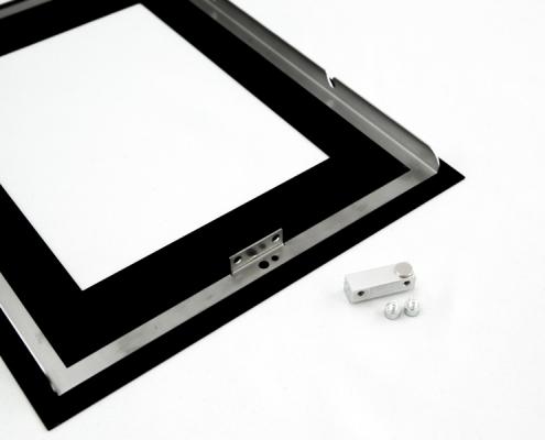 TabLines TWE Umbau-Set Hoch-/Querformat Fixierung einfache Montage