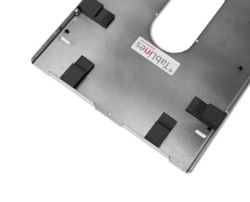 TabLines TWE Umbau-Set Hoch-/Querformat Fixierung Montage