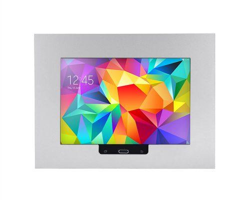 TabLines TWE Tablet Wandeinbau Samsung Querformat