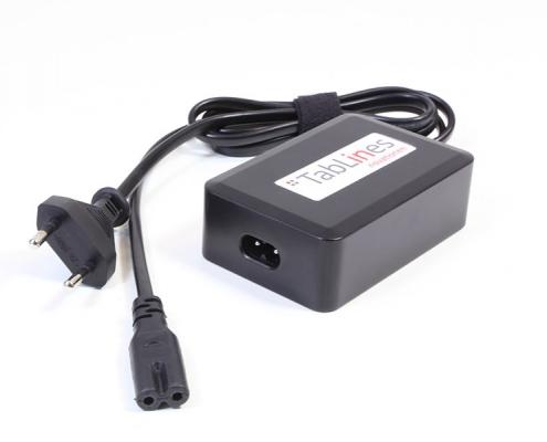 TabLines USB4 C 4Port USB Ladegerät