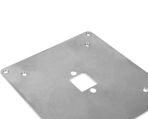 TabLines V042 TBS Vesa Adapter 75x75 - 100x100 mm