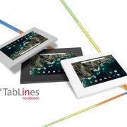 TSG Tablet Schutzgehäuse für Google Pixel C (2017)