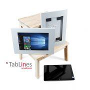 TSG Tablet Schutzgehäuse für HP Elite x2 1012 G1
