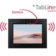 TabLines TWE Sonderanfertigung für Microsoft Surface Go 2