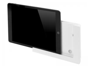 TabLines TWP Tablet Wandhalterung Plug Ladestation